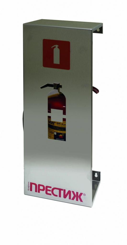 Подставка настенная для огнетушителя